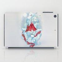 ice  iPad Case