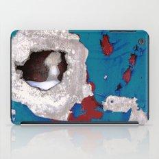 Urban Abstract 108 iPad Case