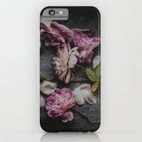 iPhone & iPod Case featuring In the silence  by Hello Twiggs