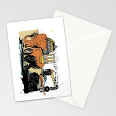 Oiliphants Stationery Cards