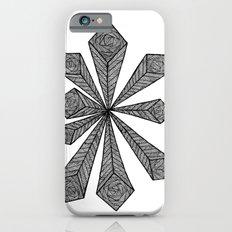 Cubic Explosion iPhone 6s Slim Case