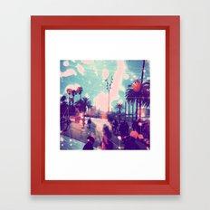 constellations (1) Framed Art Print