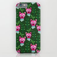 Funny Forest  iPhone 6 Slim Case