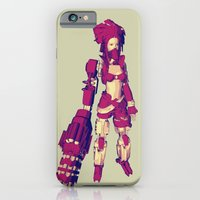 iPhone & iPod Case featuring REBELLION by ARMOR TECH/