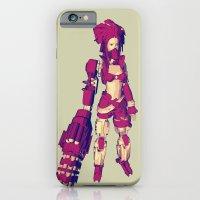REBELLION iPhone 6 Slim Case