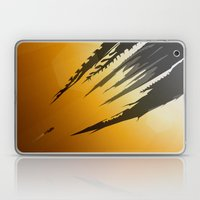 Star Trek Minimalist Laptop & iPad Skin