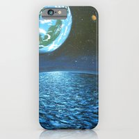 another earth iPhone 6 Slim Case