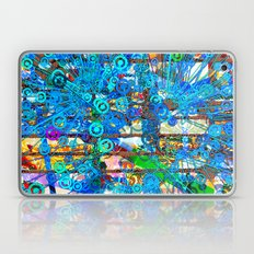 JT (Goldberg Variations #29) Laptop & iPad Skin