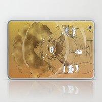 Aire de las Nieves Laptop & iPad Skin