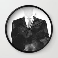 Mycroft Wall Clock