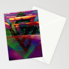The Bar Stationery Cards