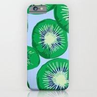 Kiwi, 2014. iPhone 6 Slim Case