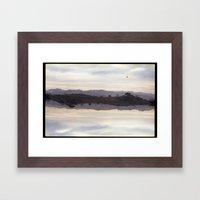 Landscapes Nuart (35mm M… Framed Art Print