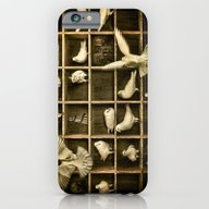 iPhone & iPod Case featuring Pigeon Holed by Chris Lord