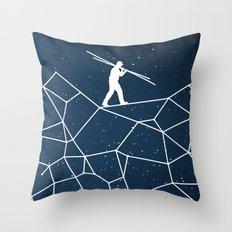 Constellate Throw Pillow
