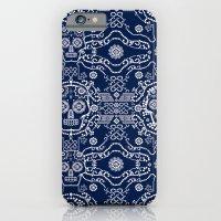 iPhone & iPod Case featuring Sugar Sugar by Morgane Cazaubon