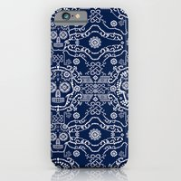 Sugar Sugar iPhone 6 Slim Case
