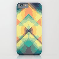 iPhone & iPod Case featuring Life is nice by Akwaflorell
