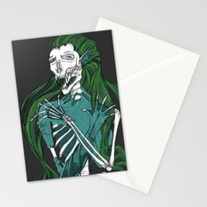 Dead Siren - Hold on Tight Stationery Cards