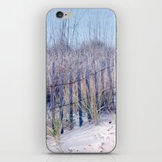 Summertime's Callin' Me iPhone & iPod Skin