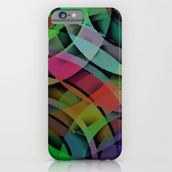 Shapes#3 iPhone & iPod Case