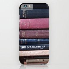 Bookworms Slim Case iPhone 6s