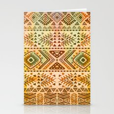 East By West Stationery Cards