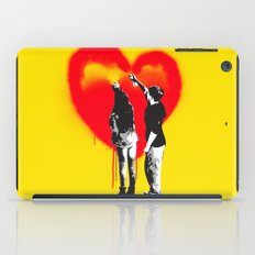 TRUE LOVE iPad Case