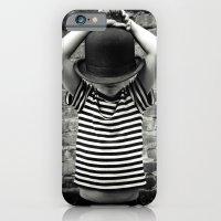 Juvenile Jazz 2 iPhone 6 Slim Case