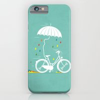 I Want To Ride My Bike ! iPhone 6 Slim Case