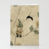 Fable #2 Stationery Cards