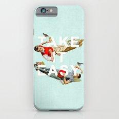 Take It Easy iPhone 6 Slim Case