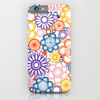 BOLD & BEAUTIFUL quirky iPhone 6 Slim Case