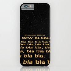 Episode XXVII - A New Blabla iPhone 6 Slim Case