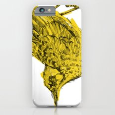 silence Slim Case iPhone 6s