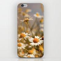 Matricaria - JUSTART © iPhone & iPod Skin