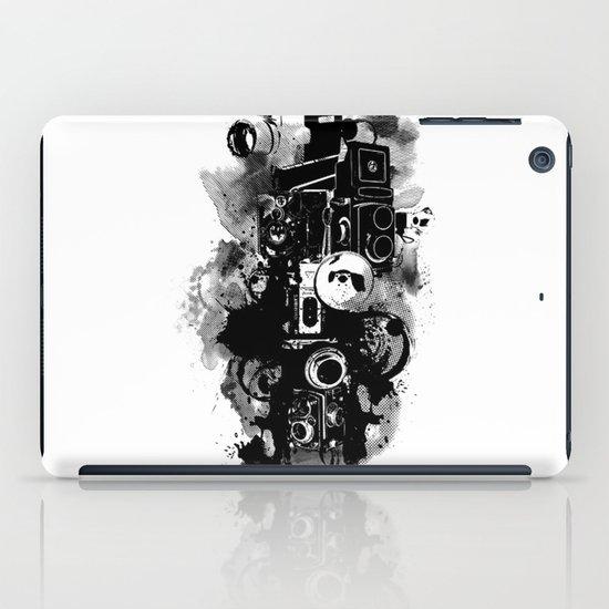 Surveillance  iPad Case