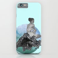 Let's Get Out Of Here iPhone 6 Slim Case