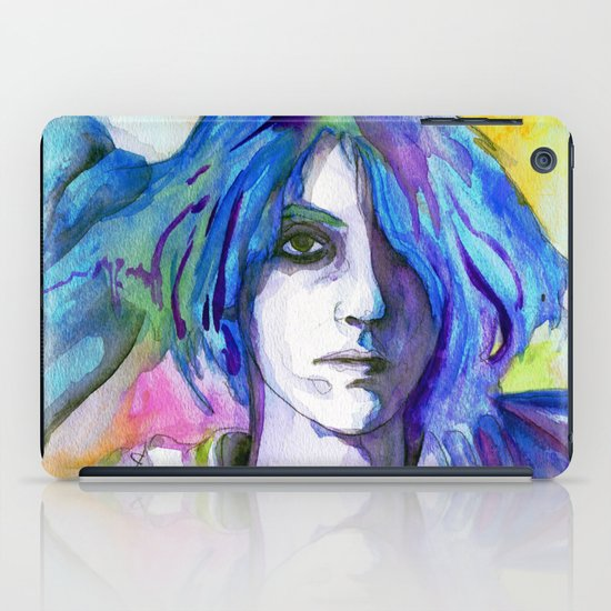 """""""Are We There"""" by Cap Blackard iPad Case"""