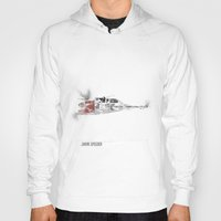 Star Wars Vehicle Snow Speeder Hoody