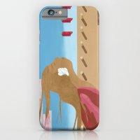 In The Wind iPhone 6 Slim Case