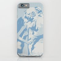 iPhone & iPod Case featuring 1#1 by f_e_l_i_x_x