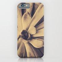 Succulent Leaves iPhone 6 Slim Case