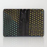Zipper iPad Case