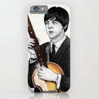 iPhone & iPod Case featuring Macca by Daniel Cash