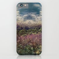 Forest Island iPhone 6 Slim Case