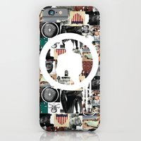 iPhone & iPod Case featuring AMERCIAN EXCELLENCE by kaseysmithcs