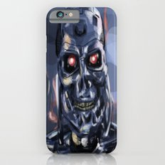 Speed Portraits: Terminator T-800 iPhone 6 Slim Case