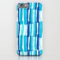 Soothing Seas iPhone 6 Slim Case