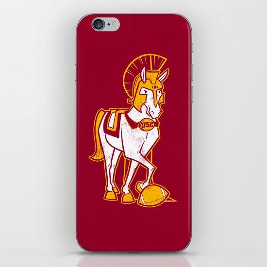 USC iPhone & iPod Skin